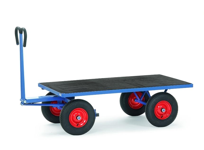 Carretilla 4 ruedas f 1250 - Ruedas de carretillas ...